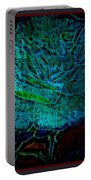 Blue Rose II Portable Battery Charger