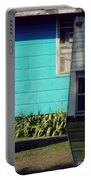 Blue Siding And Camper Portable Battery Charger