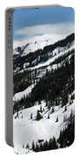 Blue Sky Miners Cabin Portable Battery Charger