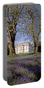 Bluebells In The Pleasure Grounds, Emo Portable Battery Charger