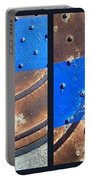 Bluer Sewer Diptych Portable Battery Charger