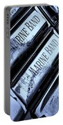 Blues Harps  Portable Battery Charger