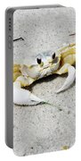 Boca Grande Crab Portable Battery Charger