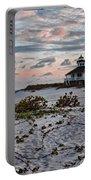 Boca Grande Sunset Portable Battery Charger