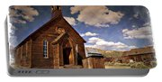 Bodie Church - Impressions Portable Battery Charger