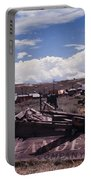 Bodie Ghost Town Portable Battery Charger