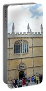 Bodleian Library Portable Battery Charger
