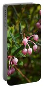 Bog-rosemary Portable Battery Charger