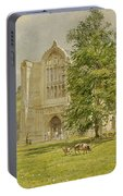 Bolton Abbey  Portable Battery Charger