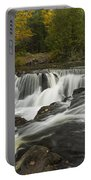 Bond Falls Upper 3 Portable Battery Charger
