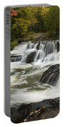 Bond Falls Upper 4 Portable Battery Charger