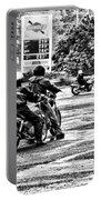 Born To Be Wild Portable Battery Charger