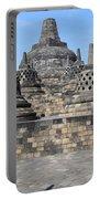 Borobudur Mahayana Buddhist Monument Portable Battery Charger