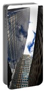 Boston Blue Sky And Stone Portable Battery Charger