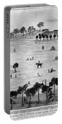 Boston Common, 1768 Portable Battery Charger