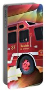 Boston Engine 37 Portable Battery Charger