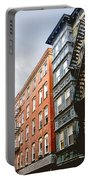 Boston Street Portable Battery Charger
