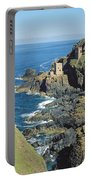 Botallack Mine Portable Battery Charger