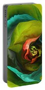 Botanical Fantasy 011512 Portable Battery Charger