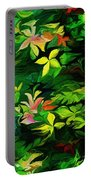 Botanical Fantasy 101712 Portable Battery Charger