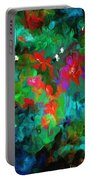 Botanical Fantasy 103112 Portable Battery Charger