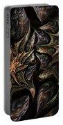 Botanical Fantasy 123011 Portable Battery Charger