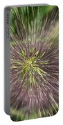 Bottle Brush By Nature Portable Battery Charger