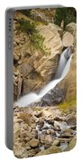Boulder Colorado Boulder Falls Portable Battery Charger