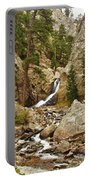Boulder Falls Long View  Portable Battery Charger