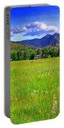 Boulder Park View Portable Battery Charger