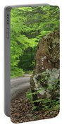 Boulder Rural Mountain Road Spring Portable Battery Charger