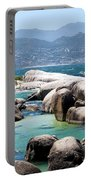 Boulders Beach Portable Battery Charger