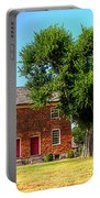 Bowen Plantation House Portable Battery Charger by Barry Jones