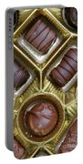 Box Of Chocolates Portable Battery Charger