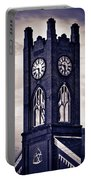 Boyertown Clock Tower Portable Battery Charger