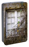 Branchy Window Portable Battery Charger