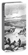 Brandywine Battlefield Portable Battery Charger