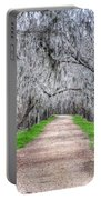 Brazos Bend Pass Portable Battery Charger
