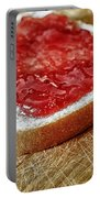 Bread And Jelly Portable Battery Charger