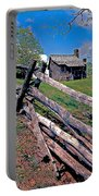 Breiniger Cabin Portable Battery Charger