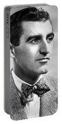 Brendan Gill (1914-1997) Portable Battery Charger