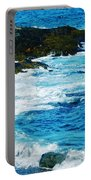 Brenton Point State Park Newport Ri Portable Battery Charger