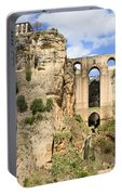 Bridge In Ronda Portable Battery Charger