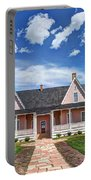 Brigham Young Forest Farm Home Portable Battery Charger