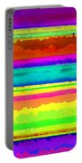Bright Stripe Portable Battery Charger
