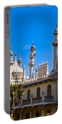 Brighton Royal Pavillion - England Portable Battery Charger
