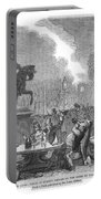 Bristol: Reform Riot, 1831 Portable Battery Charger