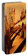 British Christian Cathedral  Portable Battery Charger
