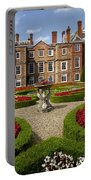 British Garden  Portable Battery Charger