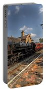 British Locomotion Portable Battery Charger